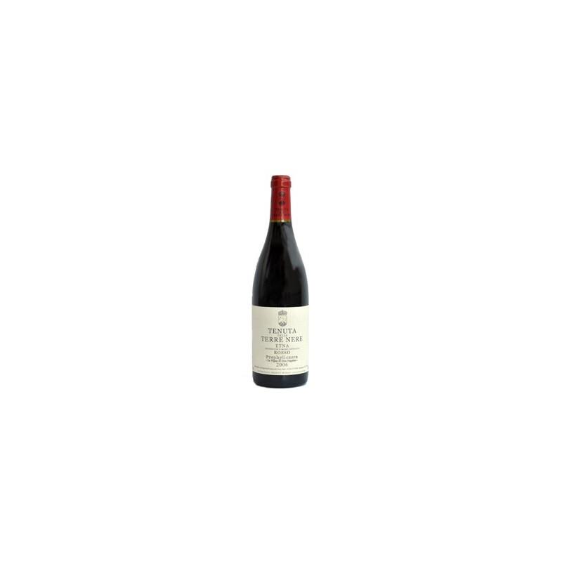 Tenuta delle Terre Nere Prephilloxera '09 Etna Rosso DOC -