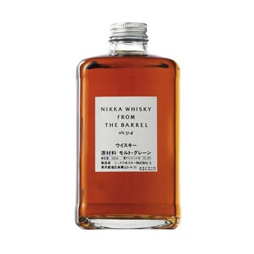 Whisky Nikka From The Barrel Blend -