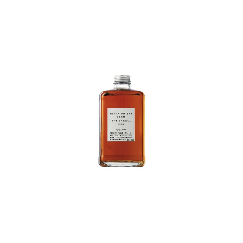 Whisky Nikka From The Barrel Blend -