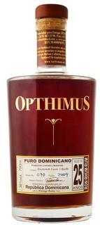 Opthimus 25 Anos Rum