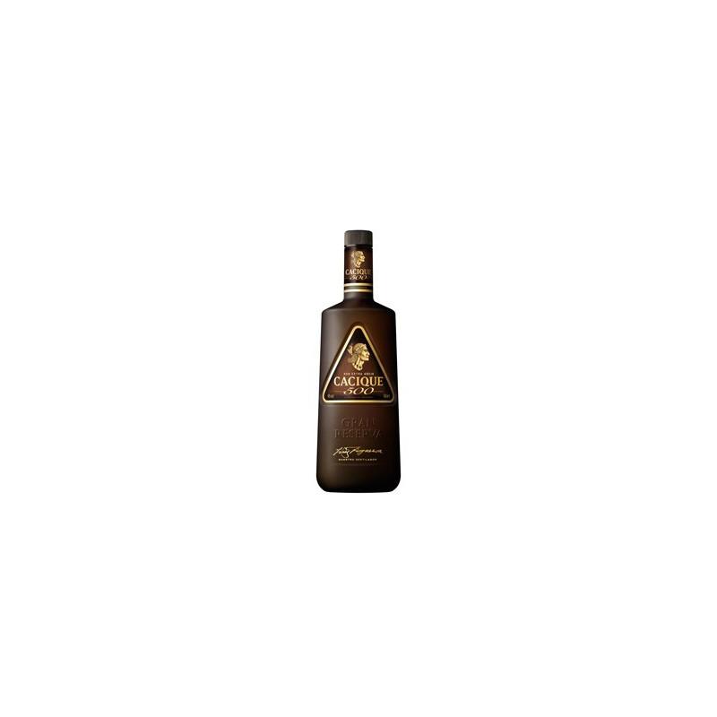 Rum Cacique 500 Extra Anjeo -
