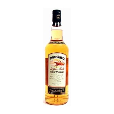 The Tyrconnell Irish Whiskey -
