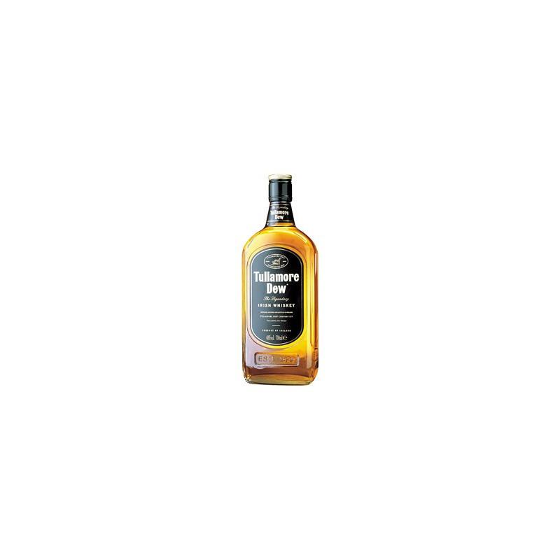 Tullamore Dew Irish Whiskey -