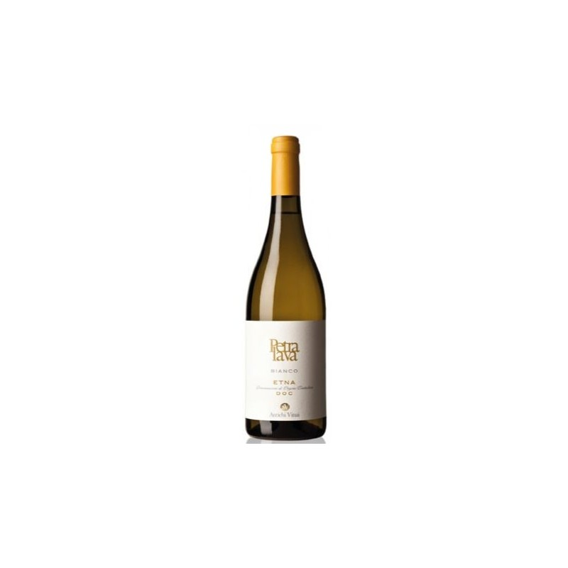 Antichi Vinai Petralava Etna Bianco 2015 -