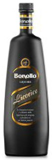 Bonollo - Licorice Liquor