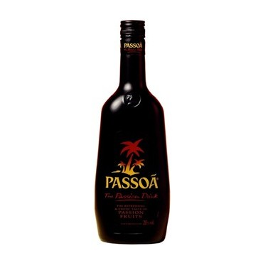 Passoa Passion Fruits -
