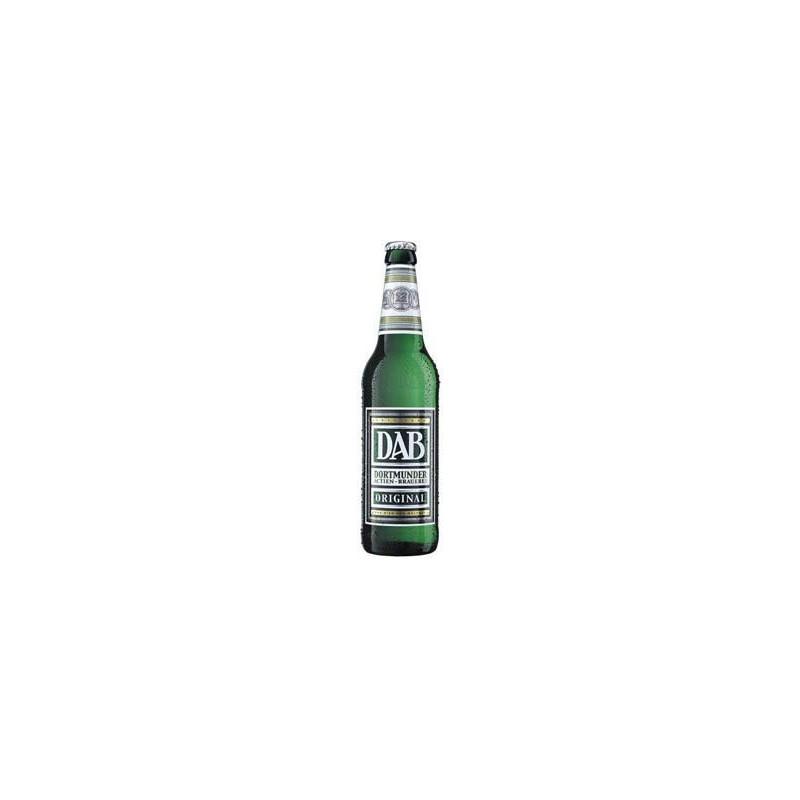 Dab Original Cruda Cl. 33 (24 Bottiglie) -
