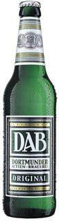 Dab Original Cruda Cl. 33 (24 Bottiglie)
