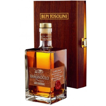 - Tosolini Ramandolo Decanter Barrique Cl. 70