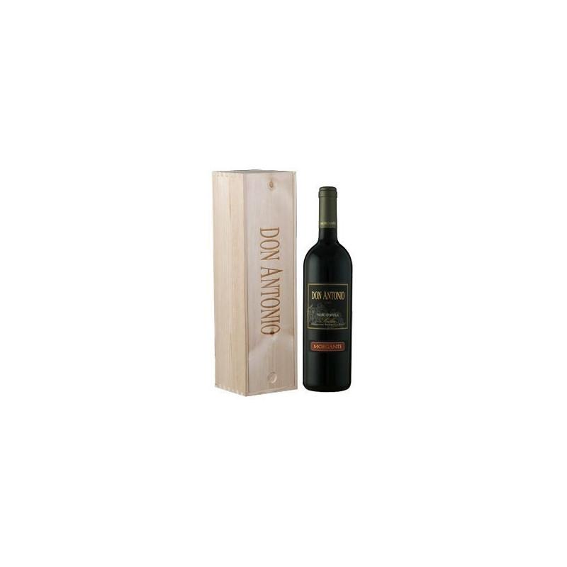 Morgante Don Antonio Cl. 150 (con astuccio in legno) -
