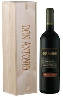 Morgante Don Antonio Cl. 150 (con astuccio in legno)