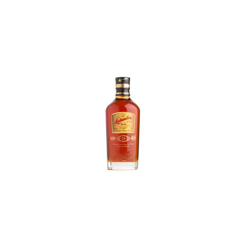 Matusalem Rum Gran Reserva 23 Anni -