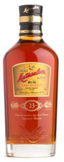 Matusalem Rum Gran Reserva 23 Anni