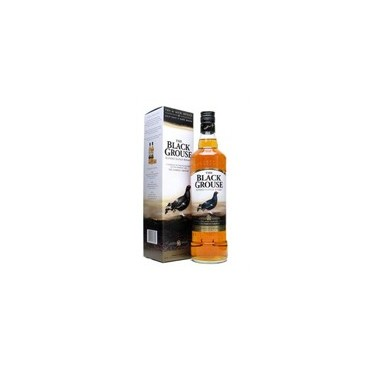 Whisky The Black Grouse Blended Scotch -