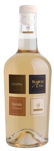 Bianchi Arte Grappa Marsala Classico Cl. 50