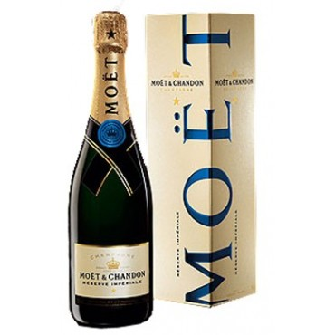 Champagne Moet & Chandon Reserve Imperiale -
