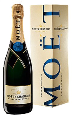 Moet & Chandon Champagne Reserve Imperiale