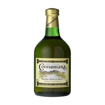 Connemara Peated Single Malt Irish Whisky Classic -