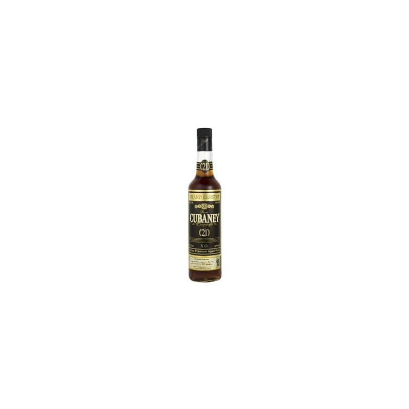 Rum Cubaney Selecto 18 Anos -