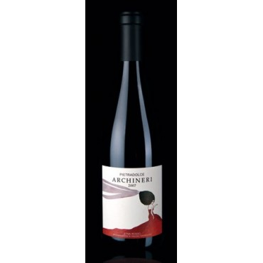Pietradolce Archineri Etna Rosso DOC 2008 -