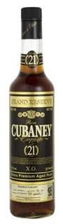 Cubaney Exquisito 21 Anos