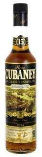Cubaney Gran Reserva 15 Anos