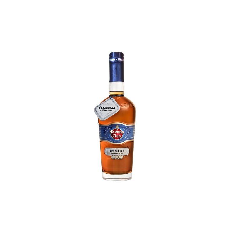 Rum Havana Club Seleccion de Maestros -