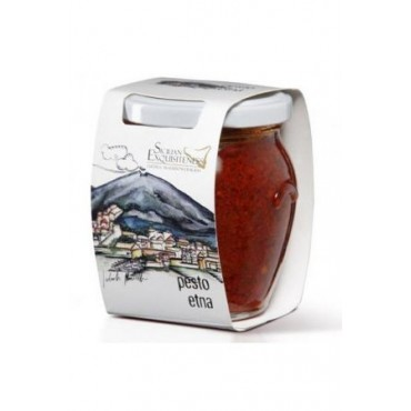 Pesto dell'Etna Gr. 180 -