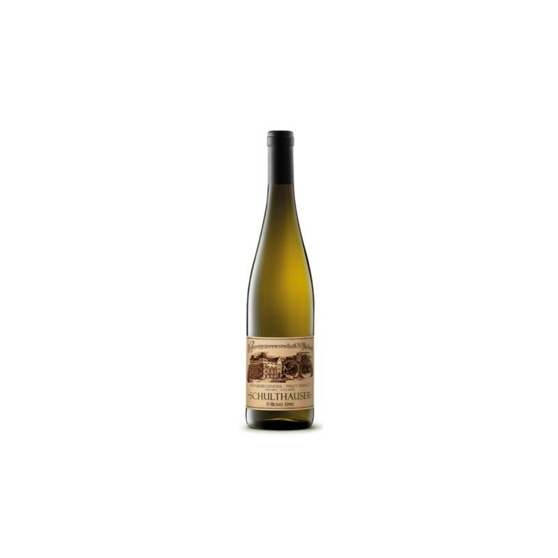 San Michele Appiano Pinot Bianco Schulthauser 2014 -