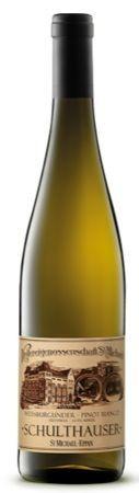 San Michele Appiano Pinot Bianco Schulthauser 2014