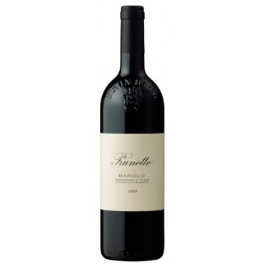 Prunotto Barolo DOCG 2009 Cl. 75 -