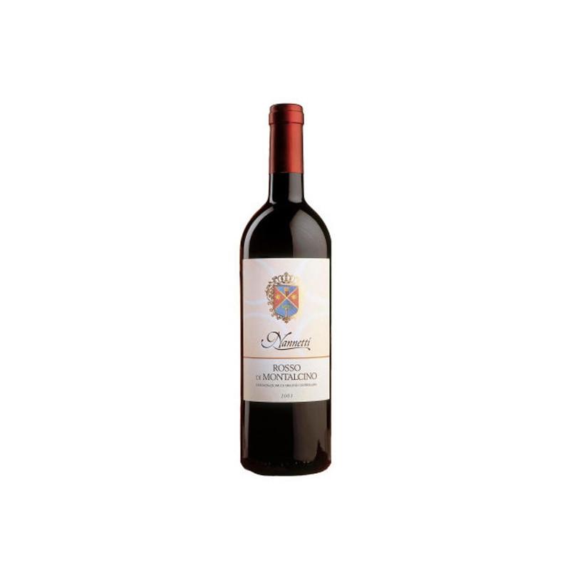 Nannetti Rosso di Montalcino -