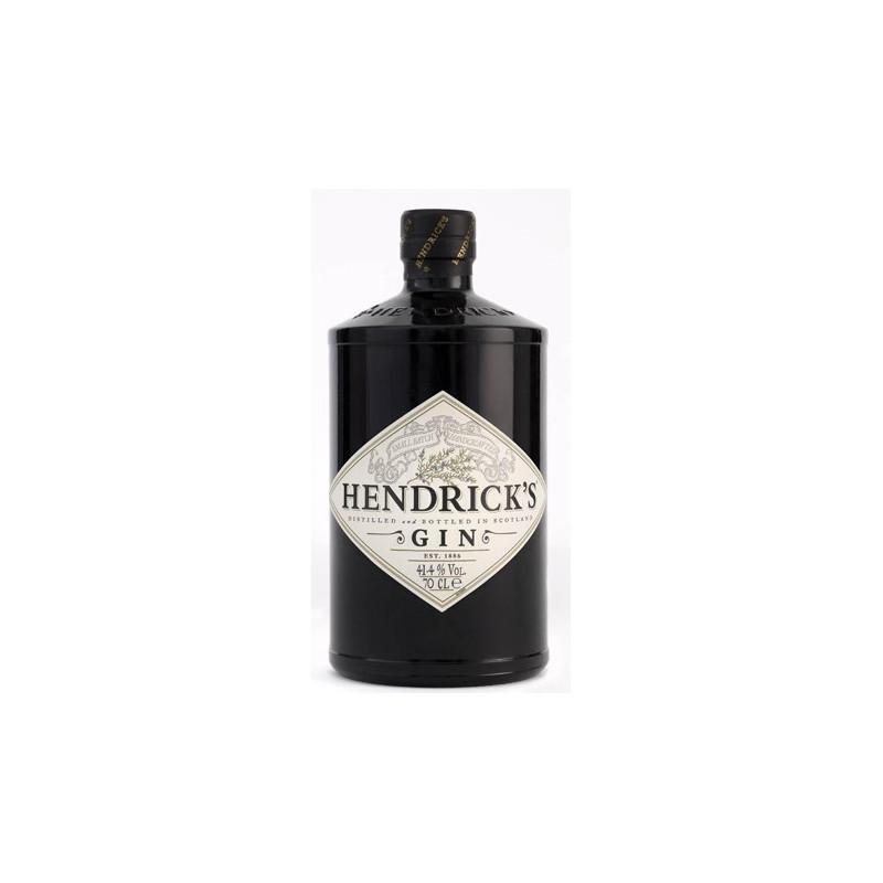Hendrick's Gin -