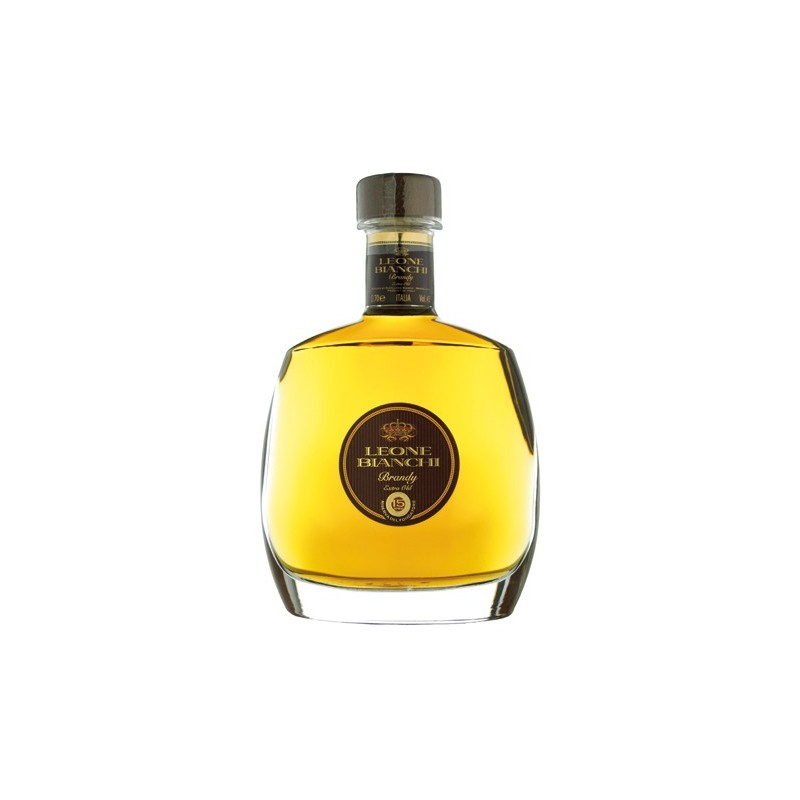 Leone Brandy Extra Old -