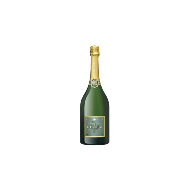 Deutz Champagne Brut Classic -