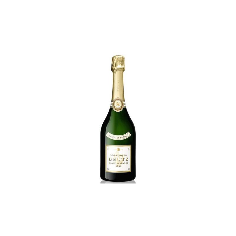 Deutz Champagne Blanc de Blancs 2004 -