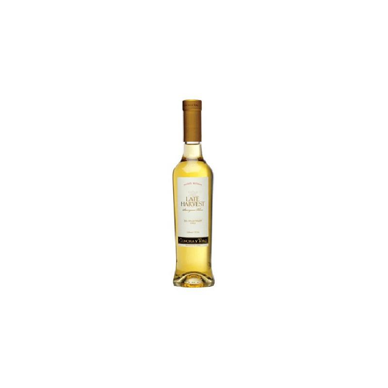 Concha Y Toro Late Harvest Sauvignon Blanc -