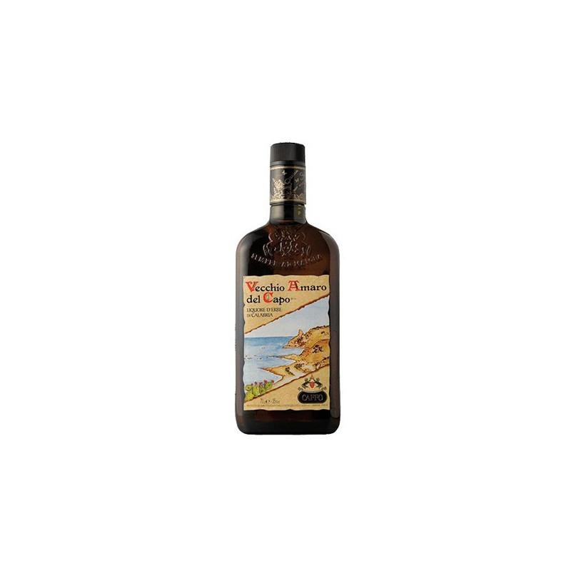 Vecchio Amaro del Capo Lt. 1 -