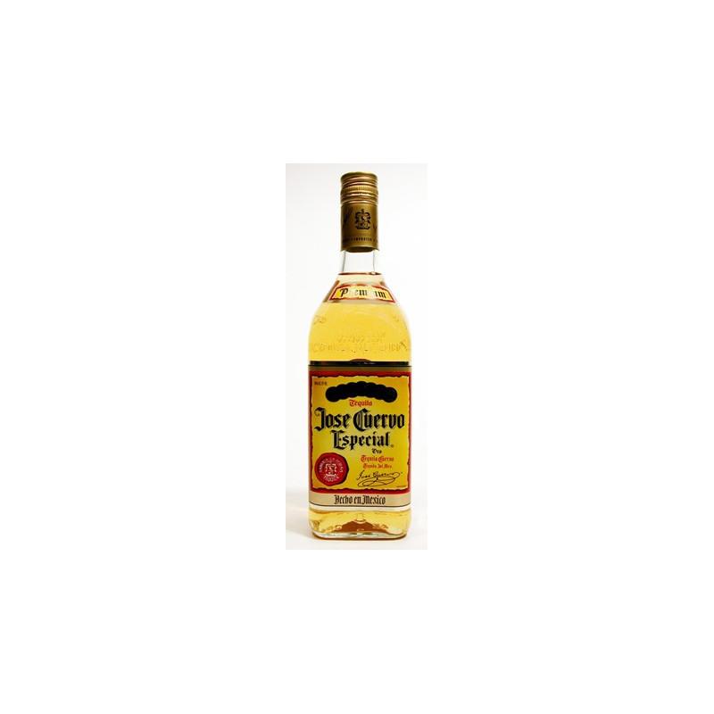 Tequila José Cuervo Especial Lt. 1 -