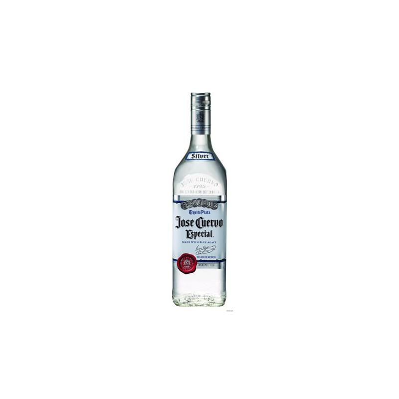 José Cuervo Silver Tequila Lt. 1 -