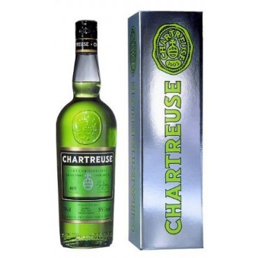 Chartreuse Verde -