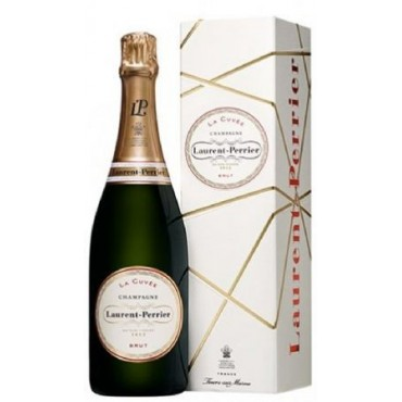 Laurent Perrier Cuvée Brut -