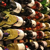 Online Selling of Wines Selection