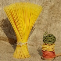 Online Selling of Pasta