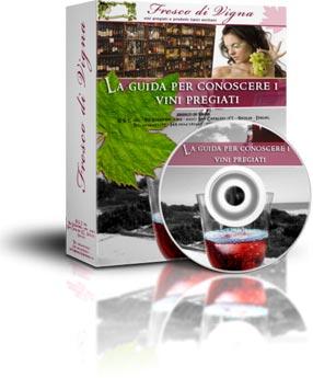Guida per conoscere i vini pregiati ed i prodotti tipici siciliani